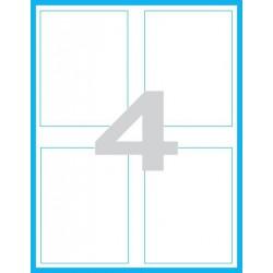 98,5x142 mm - Print etikety / archové etikety