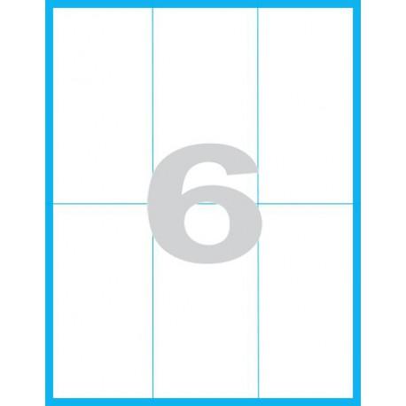 65x142mm - Print etikety / archové etikety