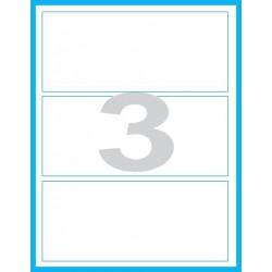 200x90 mm Print etikety / samolepicí etikety