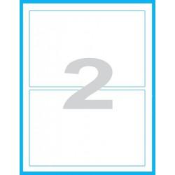 174x124 mm - Print etikety / archové etikety