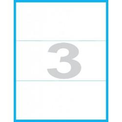 210x100 mm Print etikety / samolepicí etikety