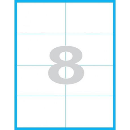105x74 mm - Print etikety / archové etikety