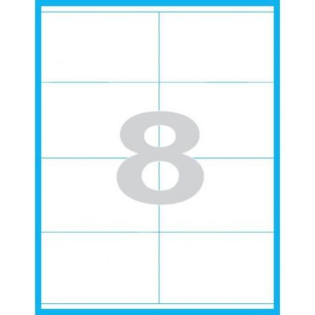 105x70 mm - Print etikety / archové etikety