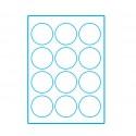 Kruhové etikety